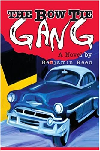 The Bow Tie Gang Reed Benjamin 9780595260669 Amazon Com Books