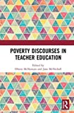 img - for Poverty Discourses in Teacher Education book / textbook / text book