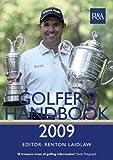 Golfer's Handbook 2009, Renton Laidlaw, 0230736041