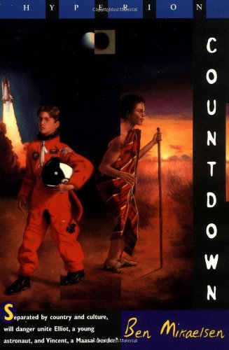 Countdown: Ben Mikaelsen: 9780786812080: Amazon.com: Books