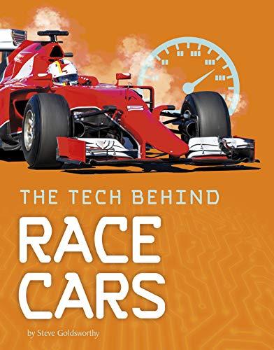 The Tech Behind Race Cars (Tech on Wheels) ()