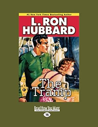 book cover of The Tramp