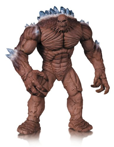 DC Collectibles Batman: Arkham City: Clayface Deluxe Action Figure