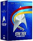 Star Trek: Original Series - Complete Series [Blu-ray] (Bilingual) [Import]