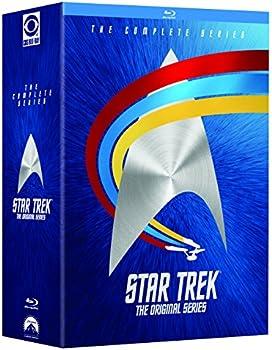 Star Trek Original Series on Blu-ray
