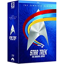 Star Trek: The Original Series: The Complete Series