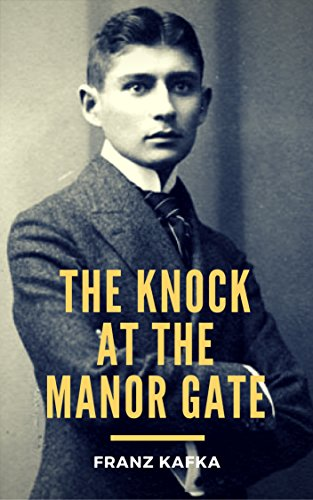 The Knock at the Manor Gate (Gate Manor Manor Gate)