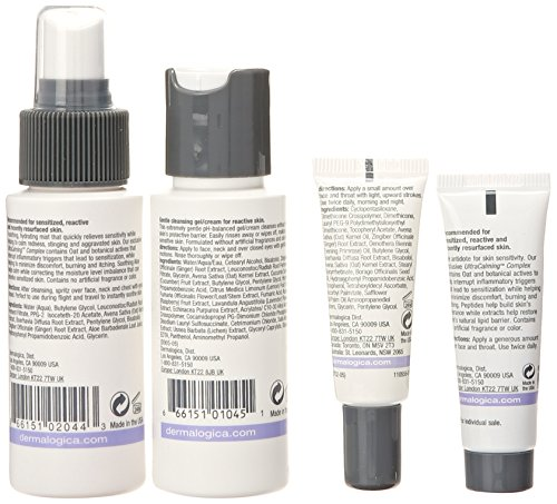 Dermalogica Ultracalming Skin Treatment Kit