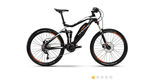 Haibike Sduro allmtn SL Bicicleta de 27,5 pulgadas, Antracita ...