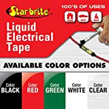 Star brite Liquid Electrical Tape - 4 oz Can with