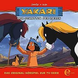 Yakari 23