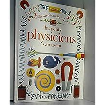 Petits Physiciens S'amusent