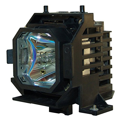 (Lutema ELPLP31 Epson ELPLP31 V13H010L31 Replacement LCD/DLP Projector Lamp (Philips Inside))