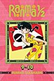 Ranma 1/2 (2-in-1 Edition), Vol. 5 by Rumiko Takahashi (2014-11-04)