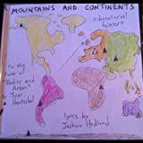 Mountains and Continents