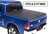 Extang 72430 eMAX Folding Tonneau Cover - fits Ram (6 ft 4 in) 09-18