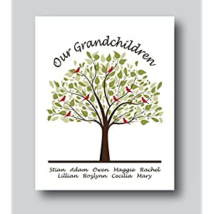 christmas or birthday gifts source kate posh grandpa me natural wood picture frame i love you