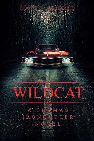 book cover of Wildcat