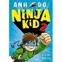Ninja Kid #2: Flying Ninja!