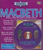 The Tragedy of Macbeth, William Shakespeare, 1587283824