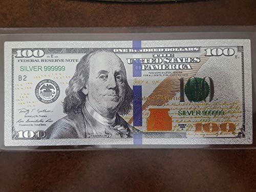 8 Packs BCW Semi Rigid Large Bill Holder 400