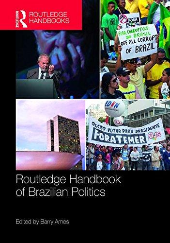 Routledge Handbook of Brazilian Politics