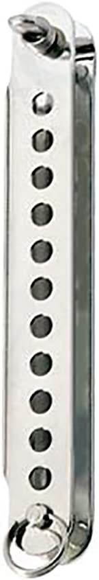 Stainless Steel Ronstan RF2330 Ronstan Stay Adjuster Channel Style