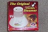 The Original Sittin' Chicken Steamer (as seen on tv) El Original Sittin' Chicken Evaporizador