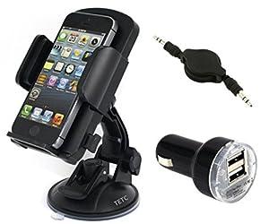 Belkin Mount for Smartphones - Black