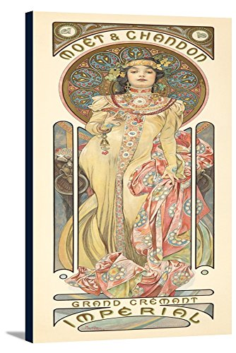 moet-and-chandon-vintage-poster-artist-mucha-alphonse-france-c-1899-14-1-4x36-gallery-wrapped-stretc