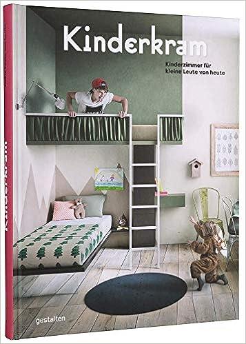 Kinderkram: Kinderzimmer für kleine Leute von heute: Amazon.de ...
