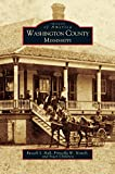 img - for Washington County Mississippi book / textbook / text book