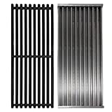 Char Broil Replacement Ir Grates- Large