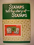 Stamps Tell the Story of Stamps, Arieh Lindenbaum, 0876310374