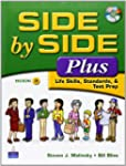 Side by Side Plus 3 - Life Skills, St...