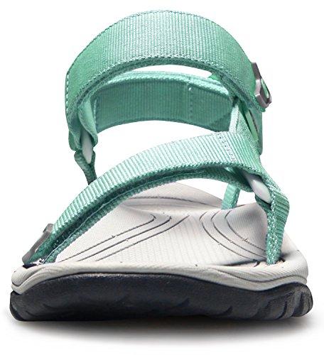 Atika Men S Sport Sandals Maya Trail Outdoor Water Shoes