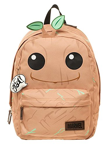 (Guardians of the Galaxy Vol. 2 - Groot Big Face Backpack 13 x)
