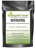Resveratrol - 5% Trans Resveratrol - Standardized Rhizome Fine Powder Extract (Polygonum cuspidatum), 5 kg