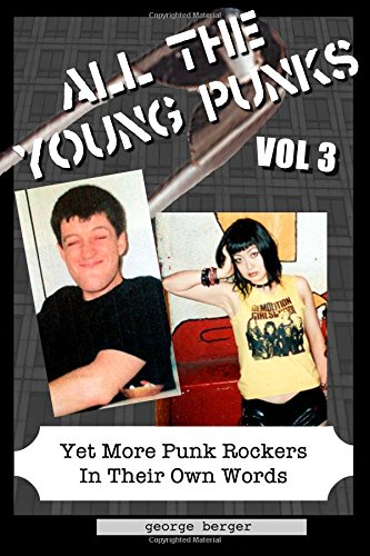 All The Young Punks - Vol 3 (Volume 3)