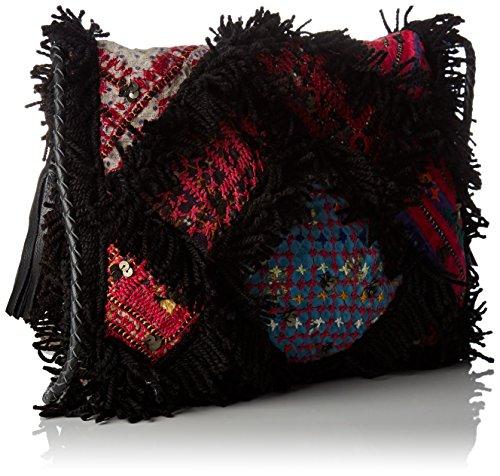 Black Negro Antik Wallet bolsos Chubba Mujer Organizadores Batik de n0x8w6xqz4