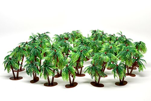(Pixie Glare Miniature Palm Trees 3