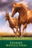 img - for Stormy, Misty's Foal book / textbook / text book