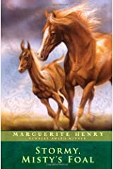 Stormy, Misty's Foal Paperback