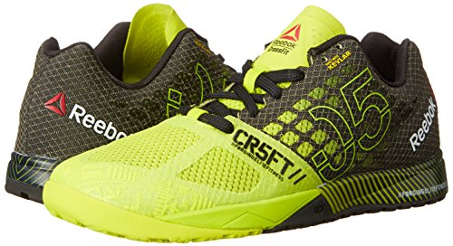 cfb30ef495f209 Reebok Women s R Crossfit Nano 5.0 Training Shoe