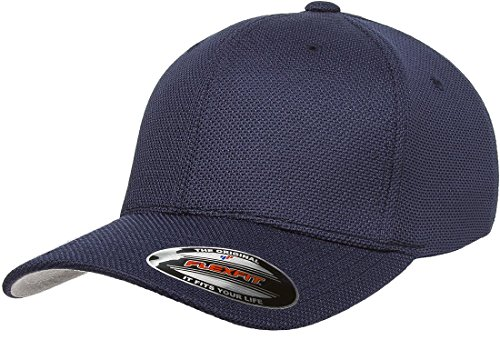 6577CD Flexfit Athletic Cool and Dry Pique Mesh Cap - OSFA - For Sale Hats Cool