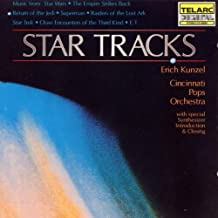 Star Tracks / Superman / Star Trek / E.T.