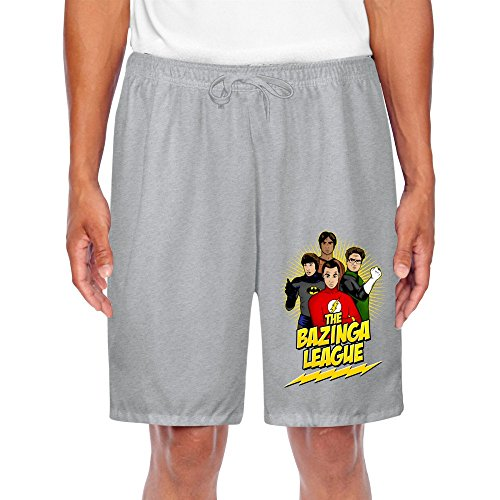 bazinga-league-penny-cooper-leonard-shorts-women-for-man