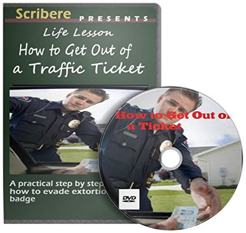 How to Get Out of a Traffic Ticket (Dvd Ticket Out compare prices)