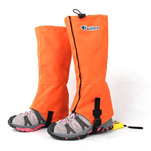 Skiing & Snowboarding New Bluefield Outdoor Waterproof Windproof Trekking Snow Legging Gaiters Leg Protection Guard Skiing SKi Hiking Climbing