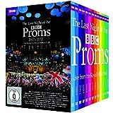 Last Night of the Proms/2000-2012 (BBC) [Import allemand]